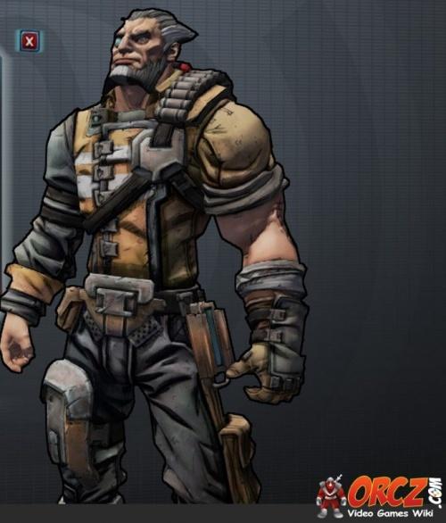 Borderlands Pre-Sequel: Wilhelm's Battle Gear - Orcz.com, The Video ...