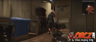 Deus Ex Mankind Divided Dvali Control Room