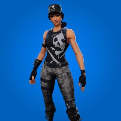 Fortnite Battle Royale Survival Specialist - Orcz.com The Video Games Wiki