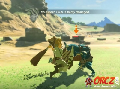 Breath of the Wild: Durability - Orcz com, The Video Games Wiki