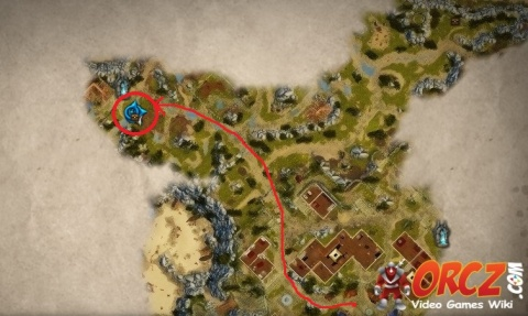 Divinity Original Sin: Cyseal Treasure Map II - Orcz.com, The Video on