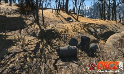 Fallout 4: Dry Creek Bed - Orcz.com, The Video Games Wiki