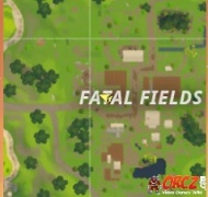 graphic relating to Printable Fortnite Map named Fortnite Combat Royale: Map - , The Video clip Video games Wiki