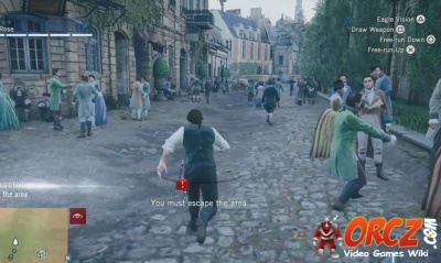 escaping from the past in unity Assassin's creed unity dead kings dlc walkthrough ac unity's dead kings dlc is out right now for free thanks for watching my assassin's creed walkthrough .