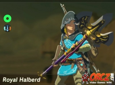 Breath of the Wild: Weapons List - Orcz com, The Video Games