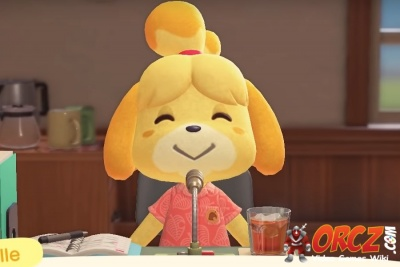 Animal Crossing New Horizons: Isabelle - Orcz.com, The ...