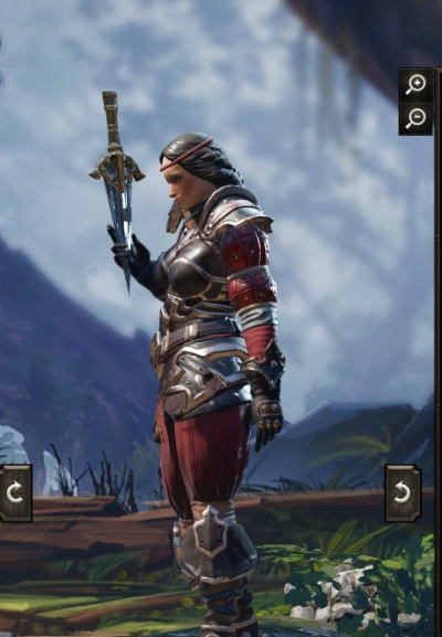 Divinity Original Sin 2 Wayfarer Build Guide | CINEMAS 93