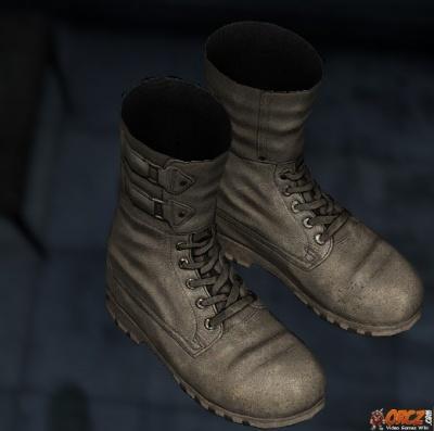 Military Boots Dayz Dayz Standalone Military