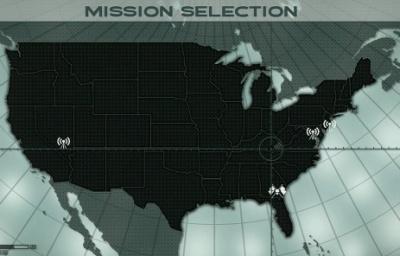 The bureau xcom declassified mission select for Bureau xcom declassified radio signal