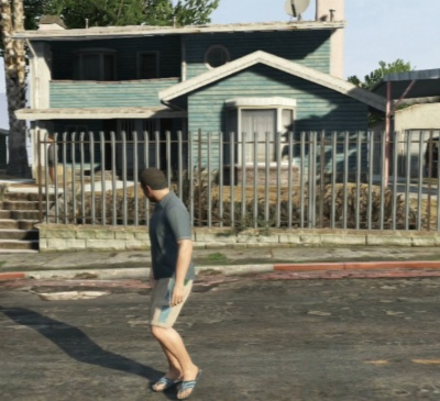 GTA V: Lester's House - Orcz com, The Video Games Wiki