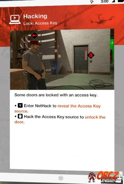 Watch Dogs 2 Lock Access Key Orcz Com The Video