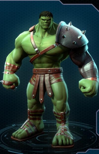 Good Hulk Costume Hulk Planet Costume