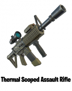 Category Fortnite Battle Royale Assault Rifles Orcz Com The Video