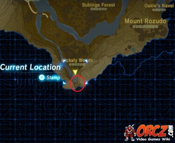 Misko The Great Bandit Zelda >> Breath of the Wild: Misko's Cave - Orcz.com, The Video ...