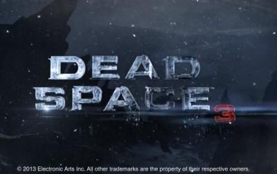 Dead Space 3 + подарок + бонус + скидка 15%