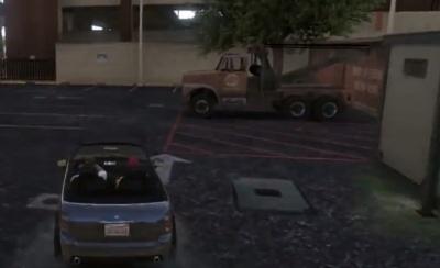 Tow Truck Location Gta 5 Online Tow Truck Location Gta 5