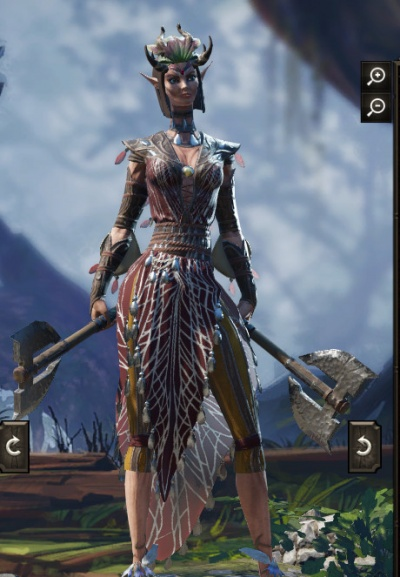 Divinity Original Sin 2: Battlemage - Orcz com, The Video Games Wiki