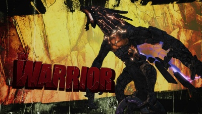 how to avoid warriors tail smashes borderlands 2