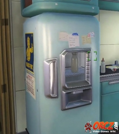 Fallout 4 Refrigerator Orcz Com The Video Games Wiki