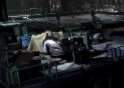 Batman Arkham Origins: Batmobile - Orcz.com, The Video ...