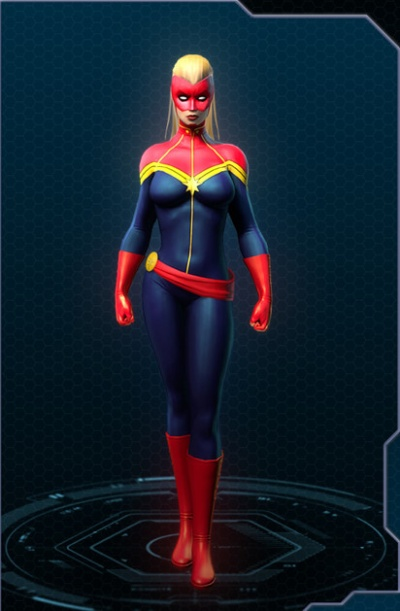 You incorrect Marvel heroes costumes any case