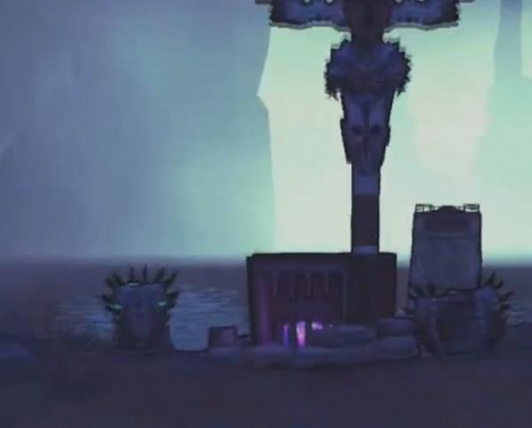 Borderlands 2: Dexiduous Second Eridium Totem Furnace - Orcz com