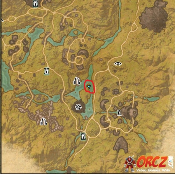 how to use tresure maps in eso