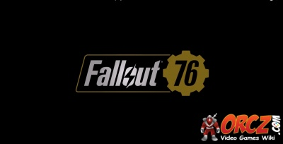 Category Fallout 76 Wiki Orcz Com The Video Games Wiki