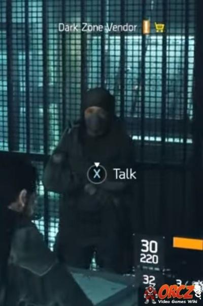 The division dark zone vendor orcz the video games wiki malvernweather Choice Image