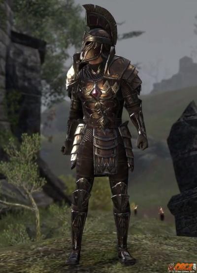Elder Scrolls Online Imperial Race The Elder Scrolls Online
