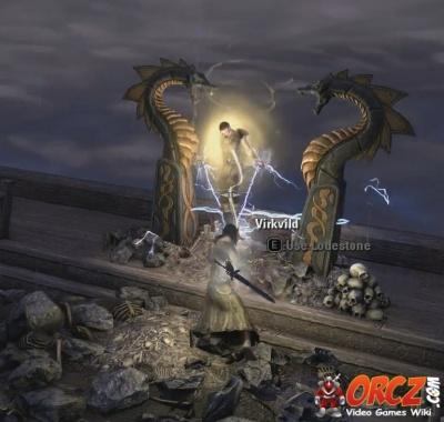 ESO: Use Lodestone - Orcz com, The Video Games Wiki
