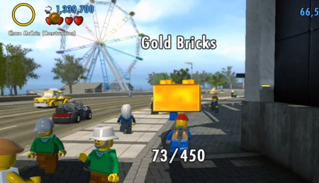 Lego City Undercover Arrest Vehicle Robbers Orcz Com