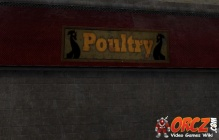 Poultry (Supermarket)