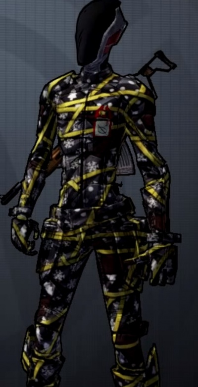 Borderlands 2 Skins - Bing images