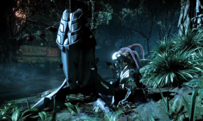 Crysis 3: Ceph Grunt - Orcz com, The Video Games Wiki