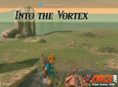 Marvelous Breath Of The Wild: Shrine Quests   Orcz.com, The Video Games Wiki