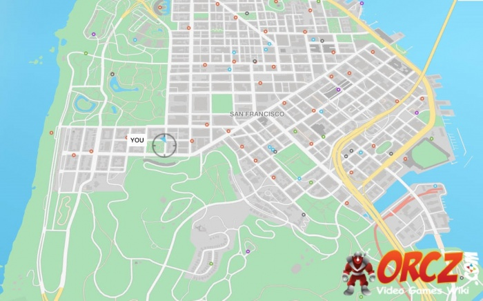 Watch Dogs 2 Painted La S Orcz Com The Video Games Wiki