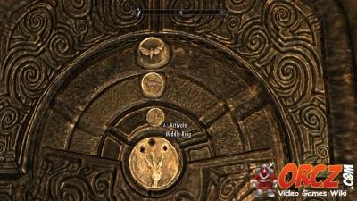 Skyrim Korvanjund Halls Puzzle Door Orcz Com The Video Games Wiki