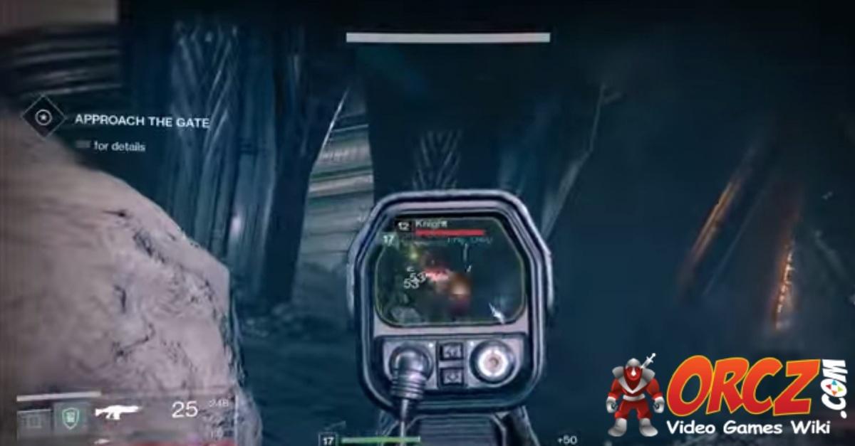 Destiny Summoning Pits Level 26 Matchmaking