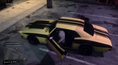 Dead Rising 3 Muscle Car Orcz Com The Video Games Wiki
