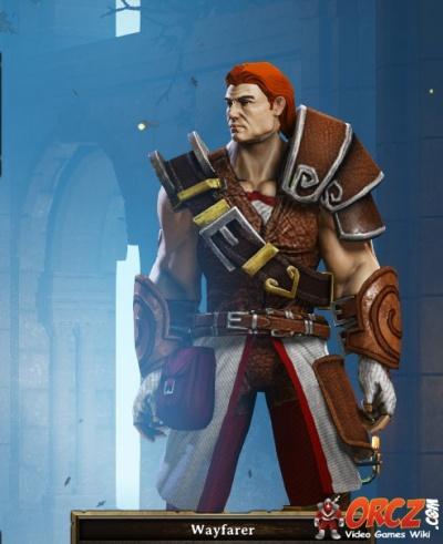 Divinity Original Sin: Wayfarer - Orcz com, The Video Games Wiki