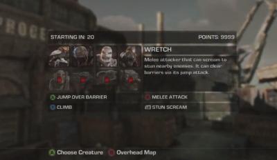 Gears Of War Judgement Wretch Class Orczcom The Video Games Wiki