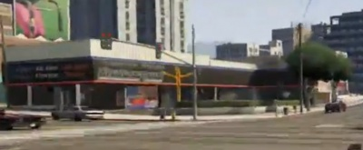 Deluxe Auto Dealer >> GTA V: Take the car back to the dealership - Orcz.com, The ...