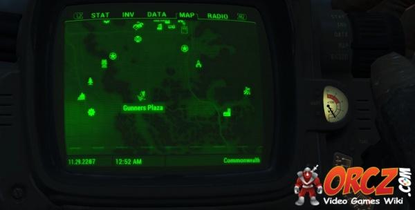 Fallout 4 Small Guns Bobblehead Orcz Com The Video