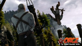 witcher 3 and how to get to kaer morhen