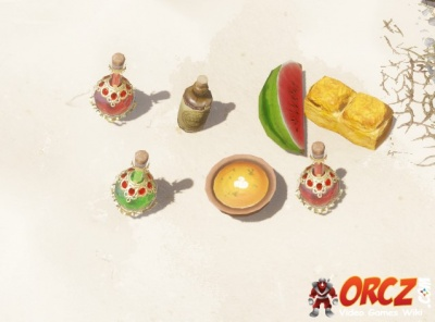 Divinity original sin 2 consumables orcz the video games wiki forumfinder Gallery