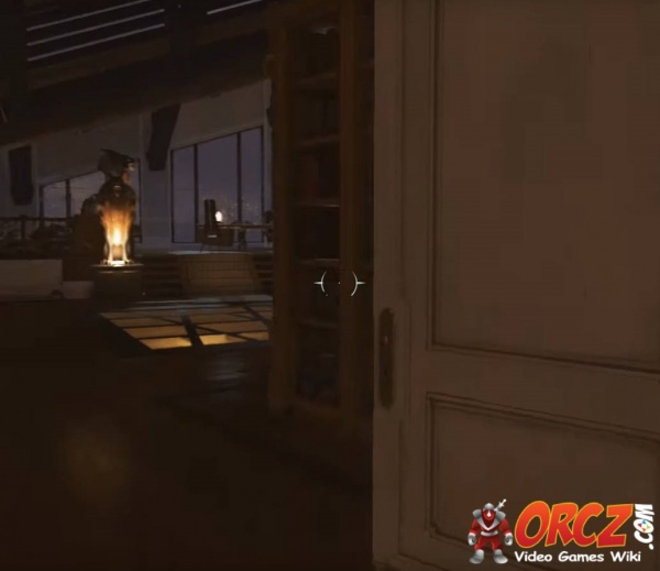 Dishonored 2 Duke S Office Painting Orcz Com The Video