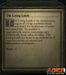 The Living Lands
