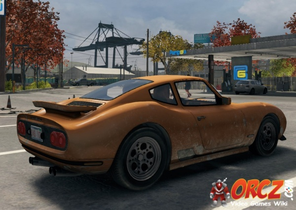 Watch Dogs: 336-TT - Orcz.com, The Video Games Wiki