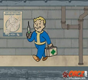 Fallout 4: Medic - Orcz com, The Video Games Wiki